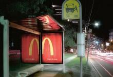 18张创意的户外广告设计