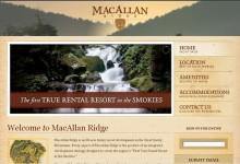 30个以旅行为主题的网站设计