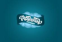 25个以云为主题的创意Logo设计