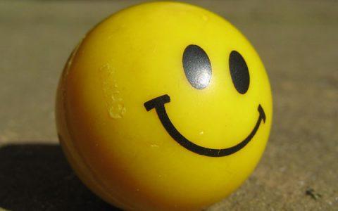 32张让你高兴的笑脸照片分享