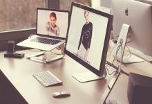 14个创意的设计师工作空间设计