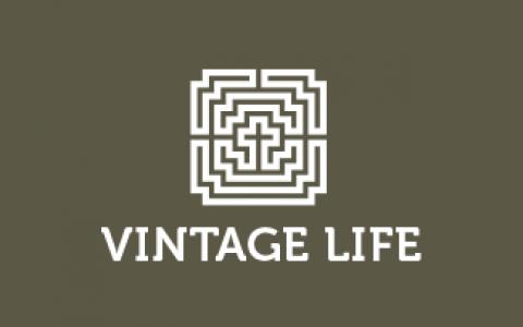 15个以迷宫为主题的创意Logo设计