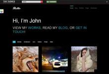 25个最新的WordPress相册主题