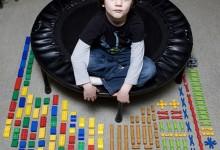 25张儿童玩具整理摄影照片