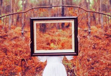 25张创意的概念摄影照片