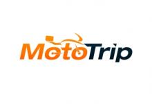 12个以摩托车为主题的创意Logo设计