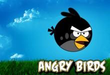 42张以愤怒小鸟为主题的图片