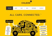 40个高品质的黄色系的网站设计