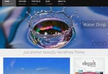 40个杂志风格的WordPress主题免费下载