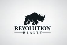 26个以犀牛为主题的创意Logo设计