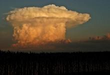 24张优秀的云彩摄影照片