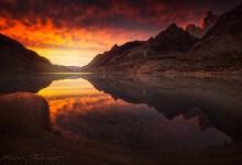 66张绝美的自然风景摄影照片