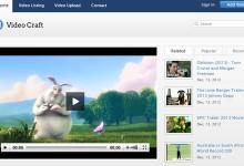 20个免费的WordPress视频主题下载