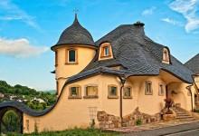 15座世界著名的童话小屋设计