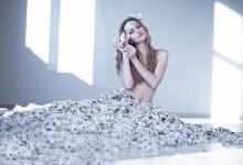 38张来自Ekaterina Belinskaya概念人像摄影