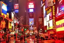 旅游摄影#3:纽约