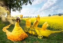 22张童话般的摄影照片欣赏