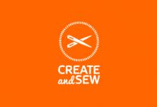 12个以针线为主题的创意Logo设计