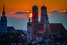 旅游摄影#12: 慕尼黑