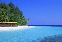 28张迷人的海岛和沙滩摄影照片