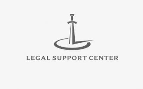 50个创意的律师事务所Logo设计