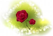 43张漂亮的情人节主题桌面壁纸下载
