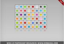 41组免费的Photoshop图层样式素材下载