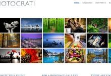 30个图片相册WordPress主题下载