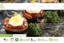 10个以食物为主题的创意网站设计