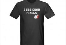 15个网页设计师专用的创意T恤设计