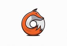 25个以狐狸为主题的创意Logo设计