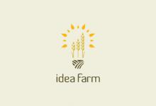 10个创意的Logo设计欣赏