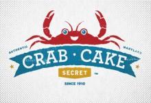 20个以螃蟹为主题的创意Logo设计
