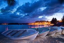 40张漂亮迷人的海边风景摄影照片