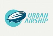 11个以飞艇为主题的创意Logo设计