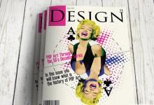 30个创意的杂志插画作品欣赏
