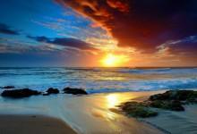 35张漂亮迷人的海滩摄影照片