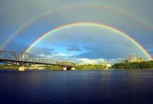 25张迷人的彩虹摄影照片