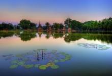 旅游摄影#22: 泰国