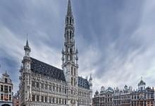 旅游摄影#21: 比利时