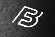 24个创意的Logo设计欣赏