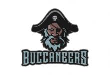 22个以海盗为主题的创意Logo设计