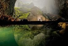 15个世界上最神奇的地方摄影照片