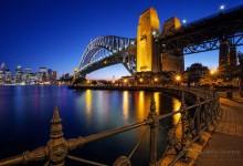 24张精致的桥梁摄影照片