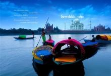 50张美丽神奇的印度摄影照片