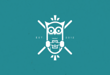 25个创意的Logo设计欣赏