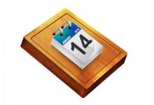 45个免费的日历Icon图标集下载
