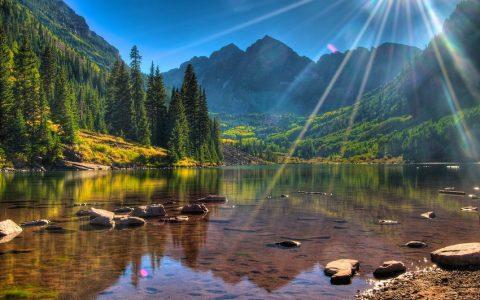 18张绝美的风景摄影照片欣赏