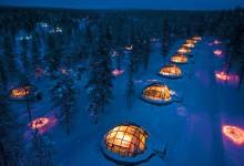 24个世界上最有创意的酒店设计