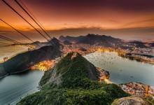 30个壮丽的城市摄影照片欣赏